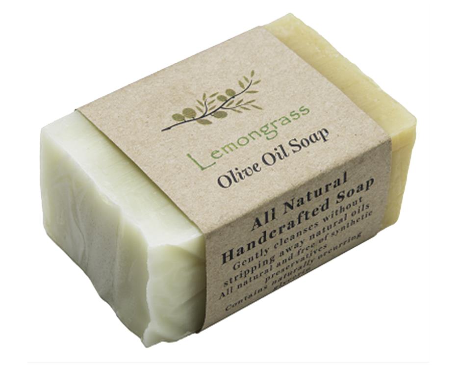 Lemongrass Soap Product Image