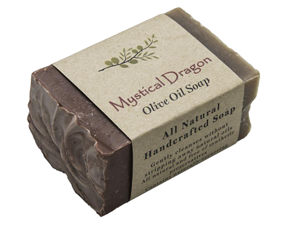 Mystical Dragon Soap Product Image